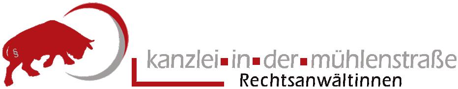 Kanzlei in der Mühlenstraße Lübeck